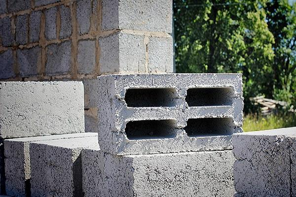 строй материал