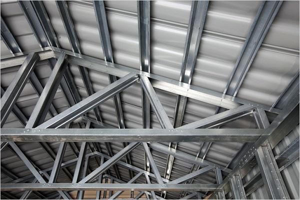 укрепление крыши