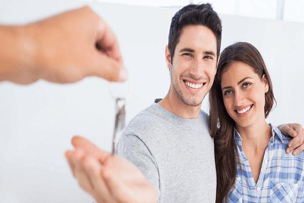 ключи у семьи