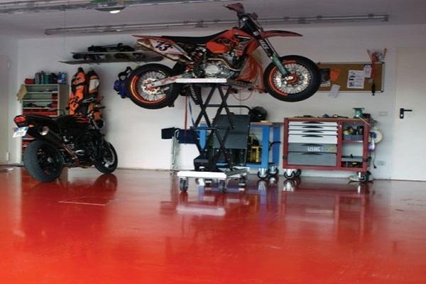 навесной мотоцикл