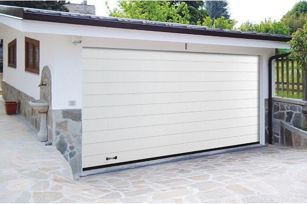 конструкция для гаража