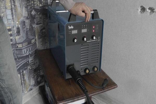 поступление тока