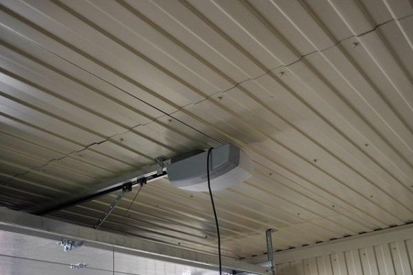 плафон в потолке