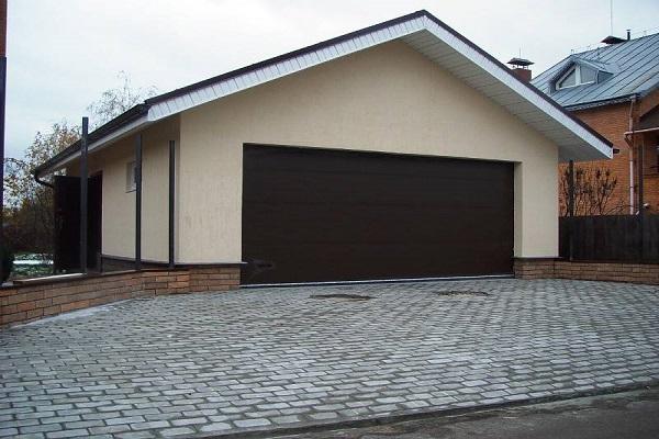 гаражное сооружения
