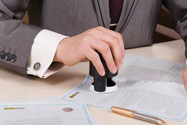 регистрация в налоговой