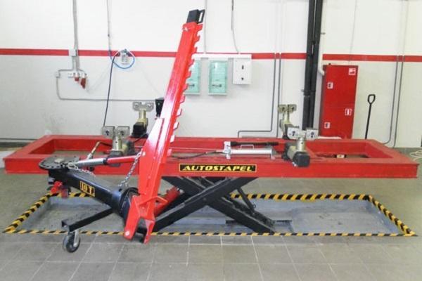 оборудования для гаража