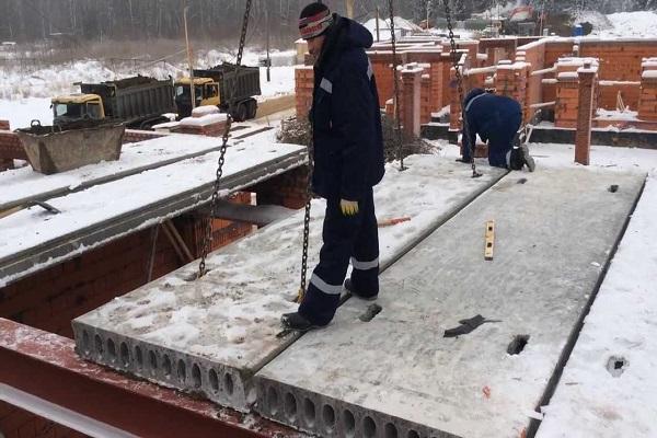 плиты на крыши