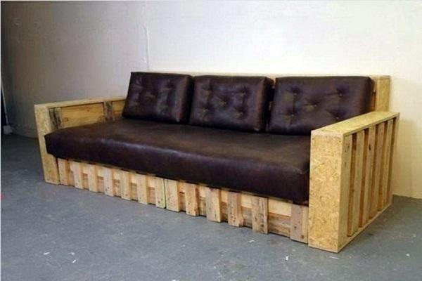 сделанная мебель