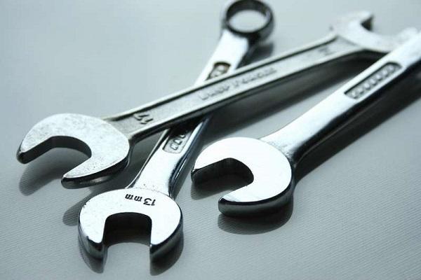 ключи для работы